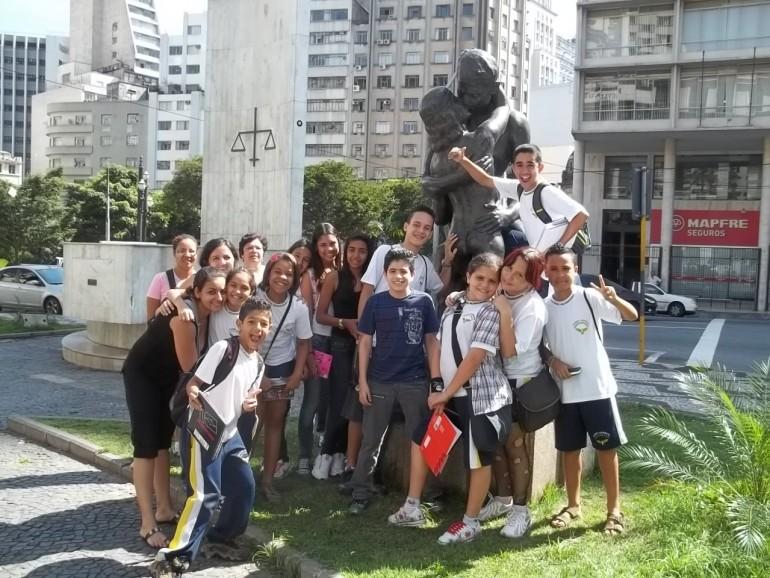 Um Olhar sobre São Paulo