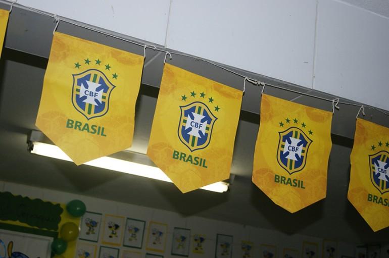 Projeto Copa Aqui